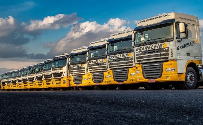 Graneleiro Transportes Rodoviários inaugura escola para a formação de motoristas