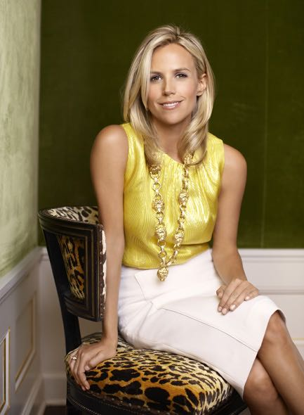 Tory Burch, Tory Burch Foundation