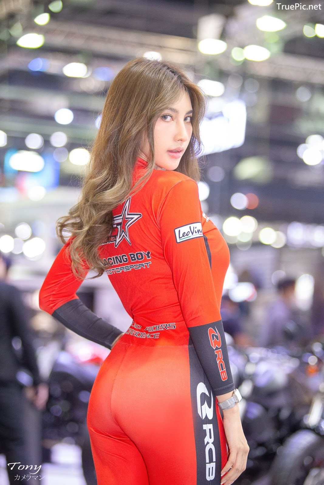 Image-Thailand-Hot-Model-Thai-Racing-Girl-At-Motor-Expo-2019-TruePic.net- Picture-6