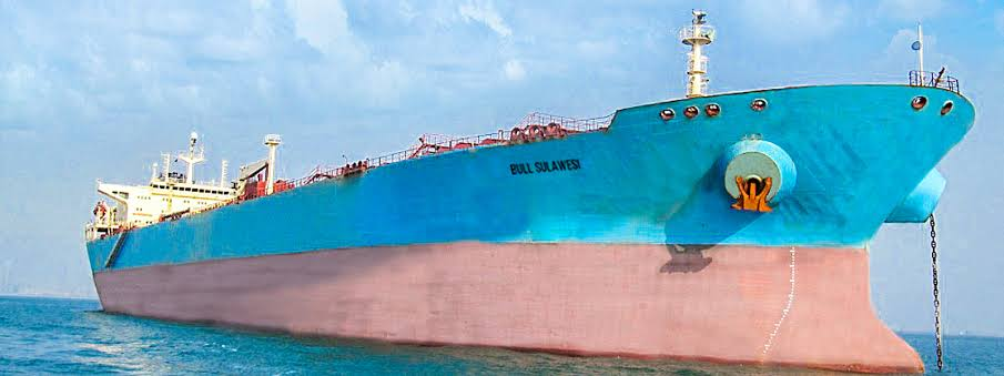 Loker pelaut topaz maritime