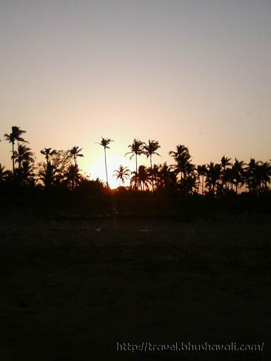 Best kept secret beach of Chennai in ECR, romantic beach at Sholinganallur