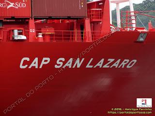 Cap San Lazaro