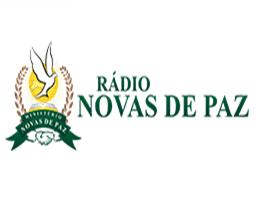 Ouvir agora Rádio Novas de Paz FM 101,7 - Recife / PE