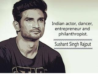 Full story of Sushant Singh Rajput's life
