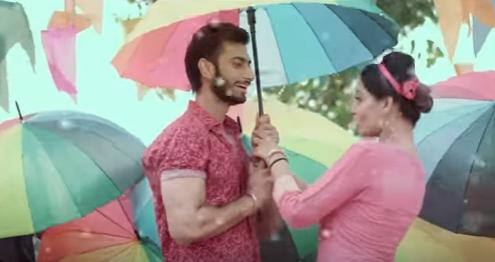 Ghaint Look Lyrics - Shefali Singh Full Song HD Video
