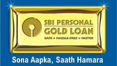 Trust your Gold: SBI Gold Fund