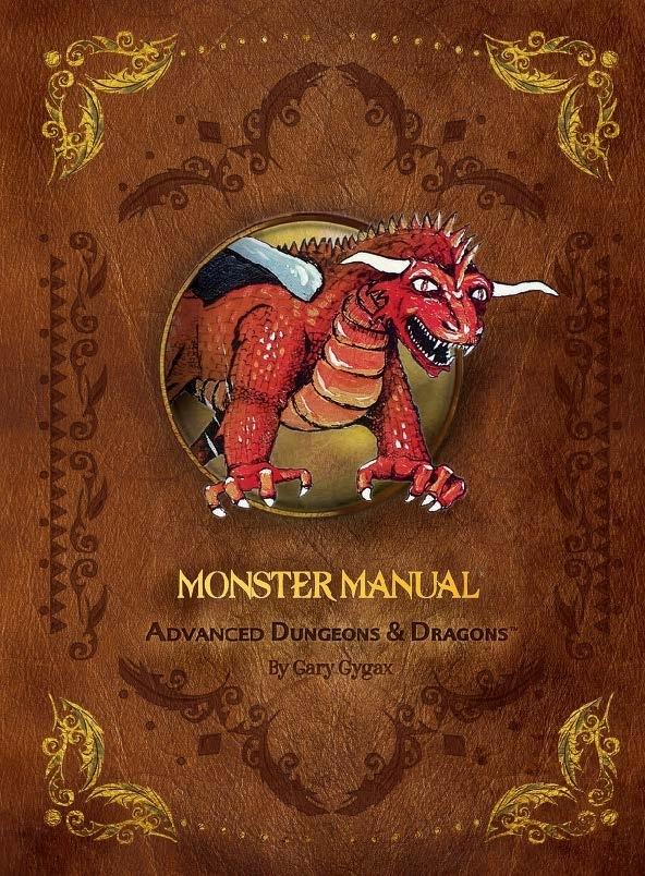 5e monster manual 2 pdf