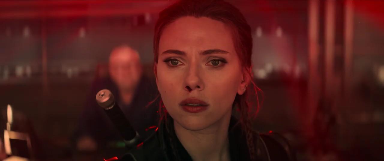 Black Widow (2021) Movie Plot