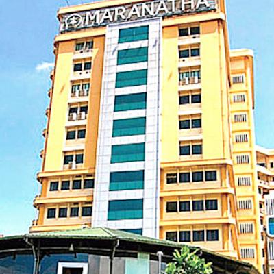 FK Universitas Kristen Maranatha