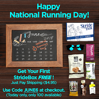 stridebox-global-running-day-sale