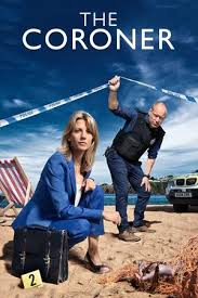 The Coroner (2015-) ταινιες online seires oipeirates greek subs