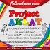 PROJECT AKLAT 2011: A Christmas Book Drive