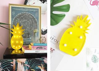 abacaxi-luminaria-amarelo-yellow-decoracao-cozinha-fruta