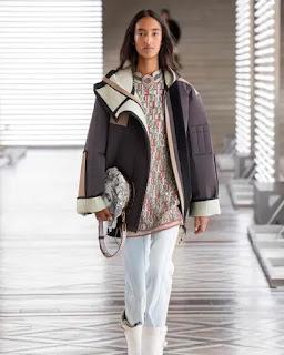 Louis Vuitton RTW otoño/invierno 2021