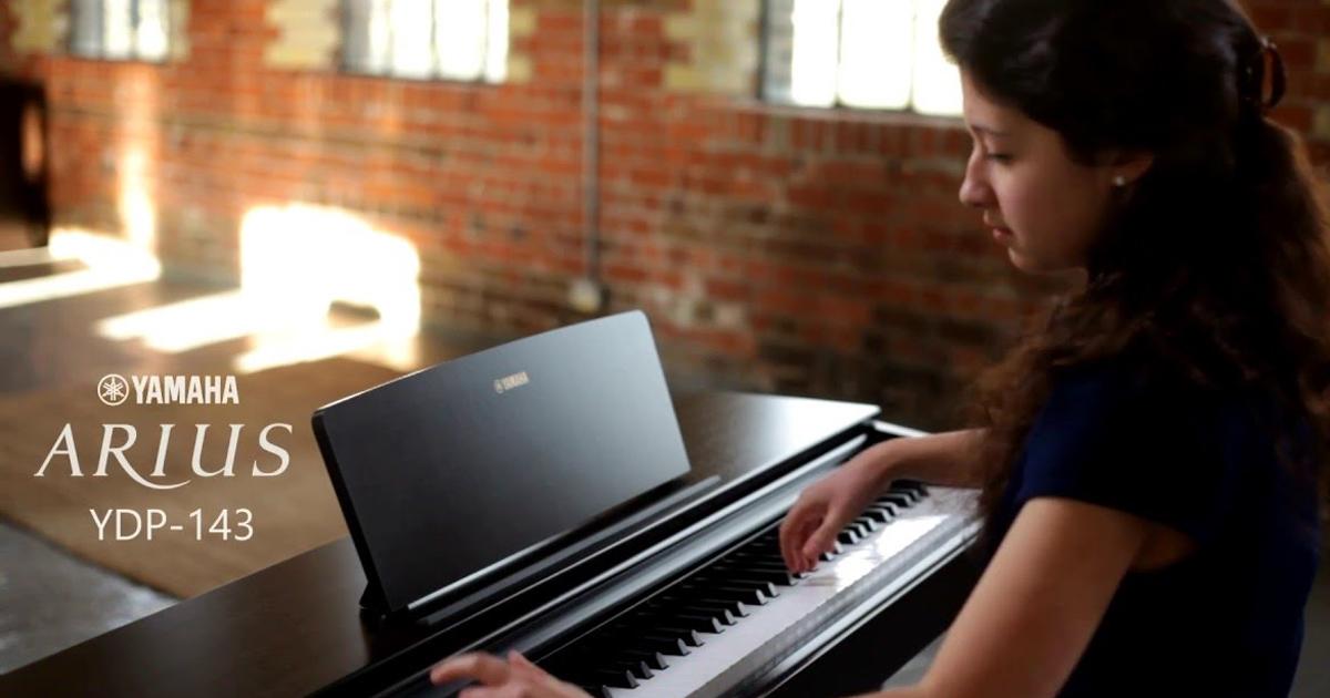 Đàn piano điện Yamaha là thương hiệu đàn piano điện lớn trên thế giới có xuất xứ từ Nhật Bản