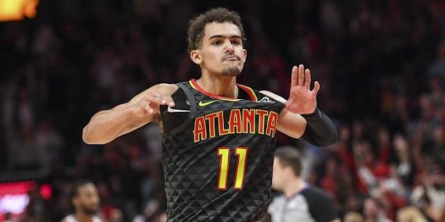 "NBA Week 1: Trae Young em ""modo MVP"" e turbulência em San Francisco"