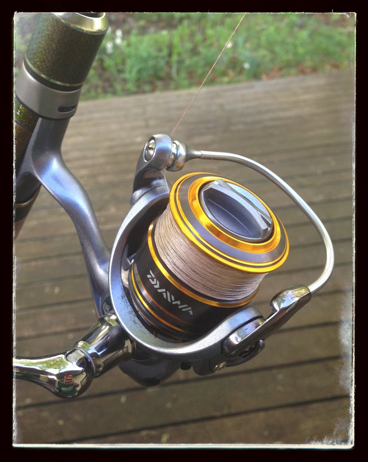 6ae4abdf2a4 ... that in mind I took the Daiwa Lexa 2000 for a test drive and pit it  against one of the industries best.. the Shimano Stradic, and here is what  I found.