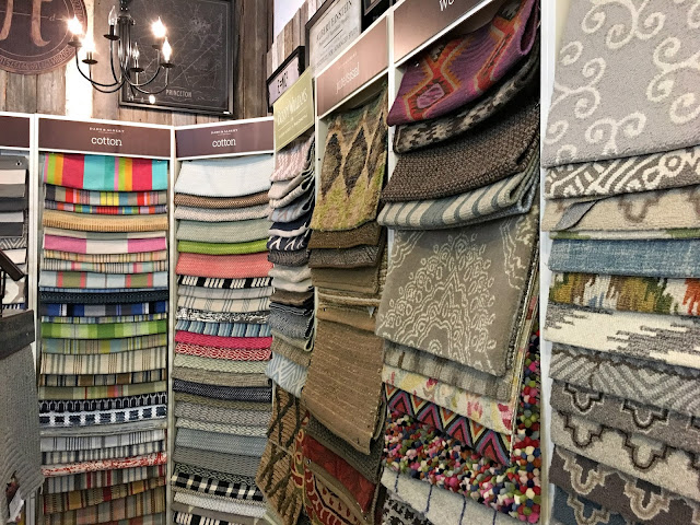 Homestead Store Princeton - rugs