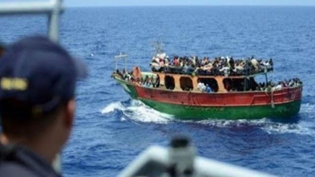 المهدية : إحباط 4 عمليات هجرة غير نظامية وإيقاف 29 حارقا