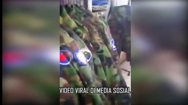 Viral 'Tentara China Ngelaundry di Kelapa Gading', Polisi Ungkap Faktanya