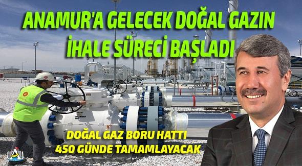 Anamur Haber, Anamur Son Dakika, Hidayet Kılınç, Anamur Belediyesi,