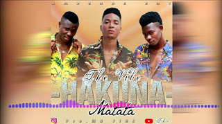 DOWNLOAD AUDIO | The vibe - Hakuna Matata mp3
