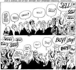 Hiểu về Thị trường Chứng khoán