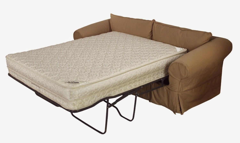 Leggett And Platt Air Dream Queen Sleeper Sofa Mattress