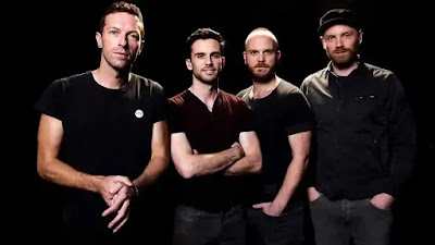 Lirik Lagu Coldplay - Fix You
