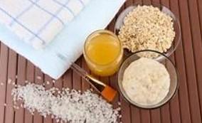 Làm đẹp homemade Mẹo cho Cleansing, Hydrating và tẩy da chết