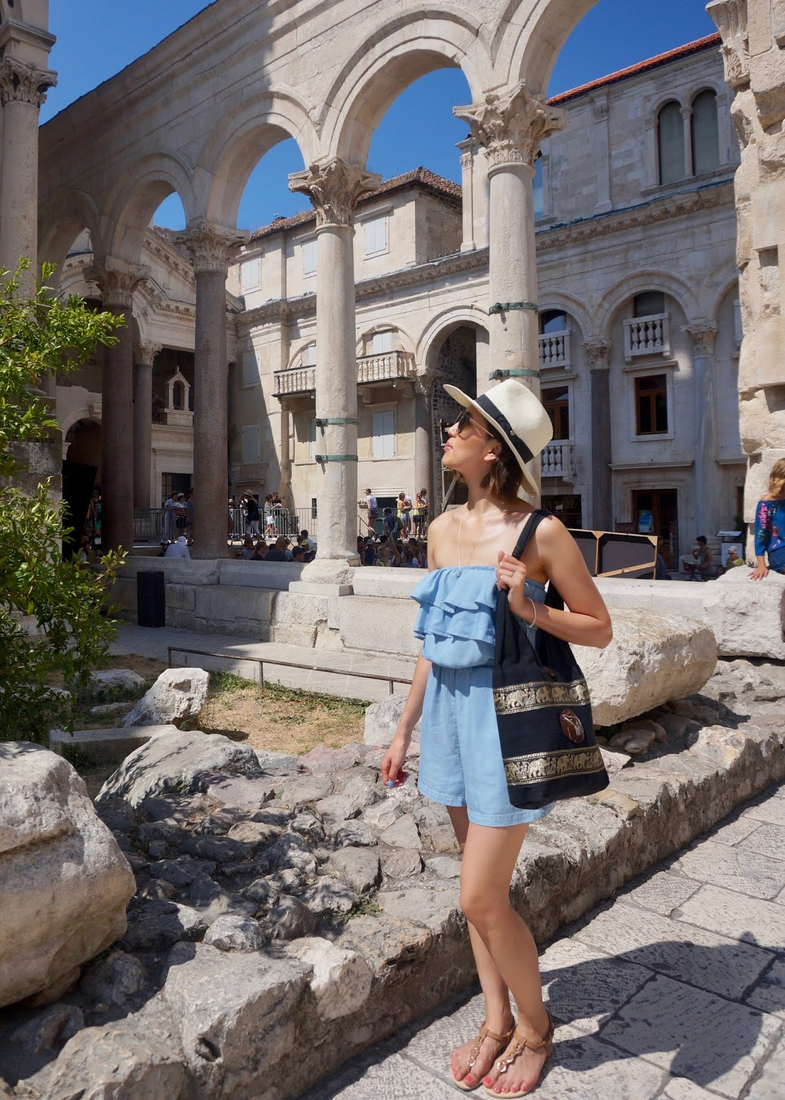7 THINGS TO SEE & DO IN SPLIT, CROATIA