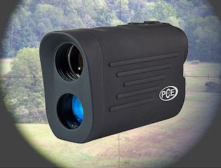 Darmatek Jual PCE LRF 600 Optical Distance Meter
