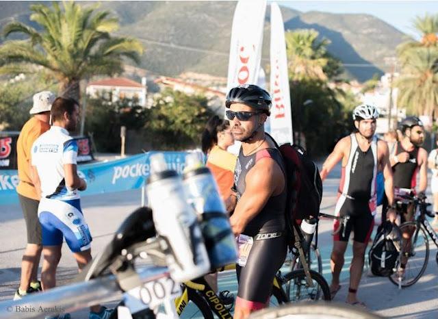 Πολύτιμα συμπεράσματα από τα αποτελέσματα της μεγάλης έρευνας για τη διεθνοποίηση του Epidavros Triathlon