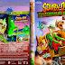 Capa DVD Scooby Doo E O Combate Do Salsicha