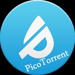 PicoTorrent 0.21.0 - Un nuevo gestor BitTorrent ligero y con lo justo para un buen funcionamiento