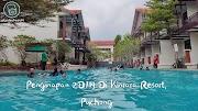 Penginapan 2D1N Di Kinrara Resort, Puchong