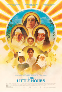 The Little Hours (2017) Full Movie Free Dual Audio Hindi Bluray 720p