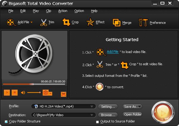bigasoft total video converter startimes2