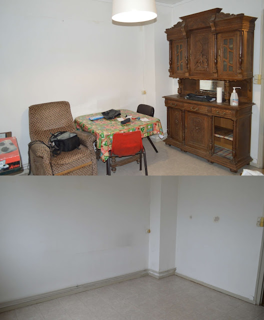 Débarras appartement Vienne