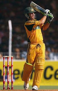 India vs Australia 1st ODI 2009 Highlights