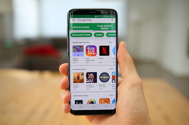 تطبيقات وألعاب أندرويد مدفوعة مجانا هذا الاسبوع في جوجل بلاي (فترة محدودة) #61