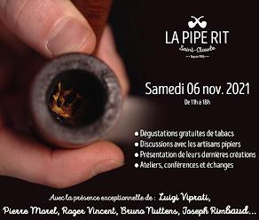 Pipe show à La Pipe Rit