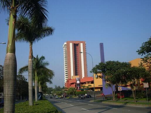 MULTIPLAZA PANAMERICANA