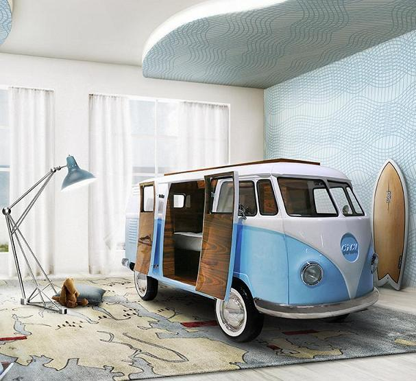20 Best Camper Van Themed Products