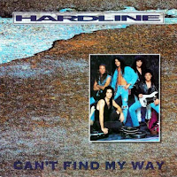Can't find my way. Hardline