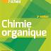 Maxi fiches de Chimie organique - 3e édition PDF