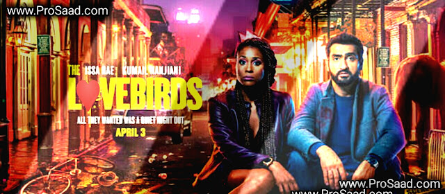 The Lovebirds 2020 Download full Movie