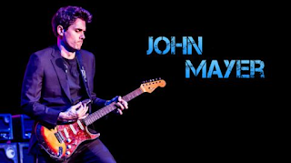 Who is John Mayer married to