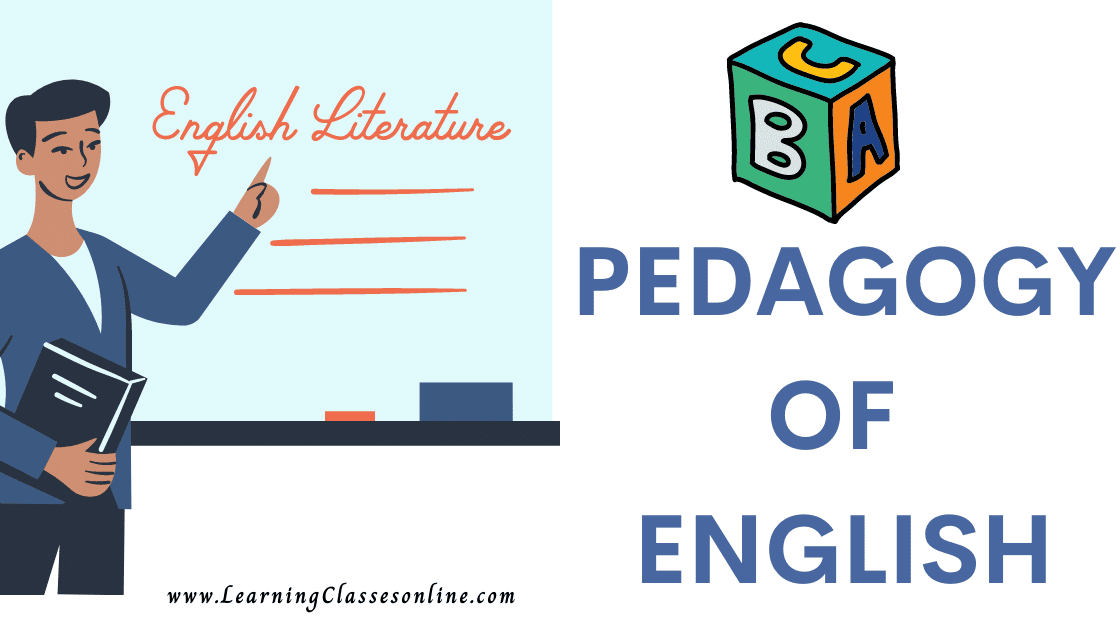PEDAGOGY OF ENGLISH or teaching of english subject B.Ed, b ed, bed, b-ed, 1st, 2nd,3rd, 4th, 5th, 6th, first, second, third, fourth, fifth, sixth semester year student teachers teaching notes, study material, pdf, ppt,book,exam texbook,ebook handmade last minute examination passing marks short and easy to understand notes in English Medium download free