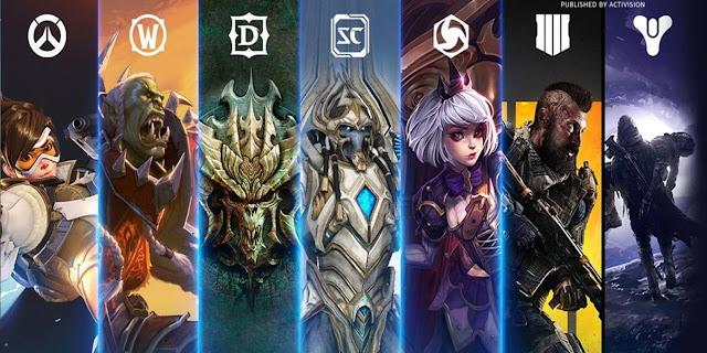 Blizzard descarta condicionar sus historias a las críticas de los fans